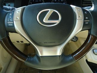 2015 Lexus ES 350 LUXURY NAVIGATION. AIR COOLED AND HTD SEATS. SEFFNER, Florida 21