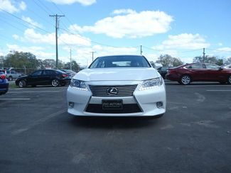 2015 Lexus ES 350 LUXURY NAVIGATION. AIR COOLED AND HTD SEATS. SEFFNER, Florida 7