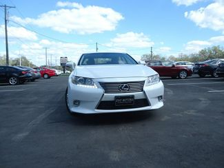 2015 Lexus ES 350 LUXURY NAVIGATION. AIR COOLED AND HTD SEATS. SEFFNER, Florida 9