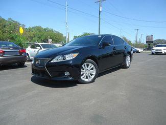 2015 Lexus ES 350 SEFFNER, Florida 5