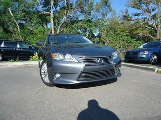 2015 Lexus ES 350 LUXURY. NAVIGATION. AIR COOLED-HTD SEATS SEFFNER, Florida 11