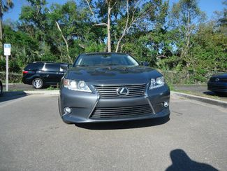 2015 Lexus ES 350 LUXURY. NAVIGATION. AIR COOLED-HTD SEATS SEFFNER, Florida 12