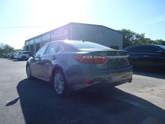 2015 Lexus ES 350 LUXURY. NAVIGATION. AIR COOLED-HTD SEATS SEFFNER, Florida 14