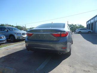 2015 Lexus ES 350 LUXURY. NAVIGATION. AIR COOLED-HTD SEATS SEFFNER, Florida 18