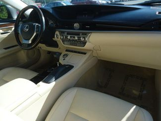 2015 Lexus ES 350 LUXURY. NAVIGATION. AIR COOLED-HTD SEATS SEFFNER, Florida 22