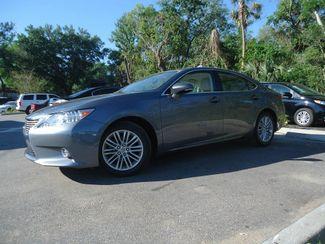 2015 Lexus ES 350 LUXURY. NAVIGATION. AIR COOLED-HTD SEATS SEFFNER, Florida 5