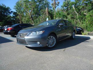 2015 Lexus ES 350 LUXURY. NAVIGATION. AIR COOLED-HTD SEATS SEFFNER, Florida 6