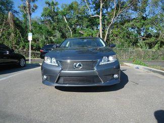 2015 Lexus ES 350 LUXURY. NAVIGATION. AIR COOLED-HTD SEATS SEFFNER, Florida 8
