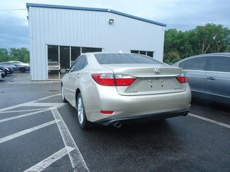 2015 Lexus ES 350 SEFFNER, Florida 12