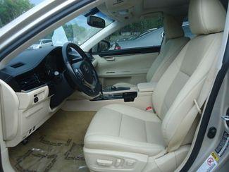 2015 Lexus ES 350 SEFFNER, Florida 4