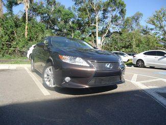 2015 Lexus ES 350 SEFFNER, Florida 9