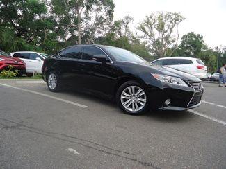 2015 Lexus ES 350 SEFFNER, Florida 7