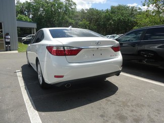 2015 Lexus ES 350 Tampa, Florida 9