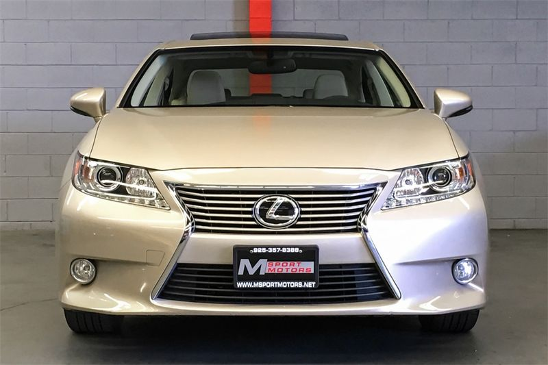 2015 Lexus ES 350  city CA  M Sport Motors  in Walnut Creek, CA