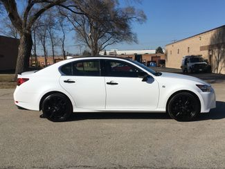 2015 Lexus GS 350 Crafted Line Chicago, Illinois 2