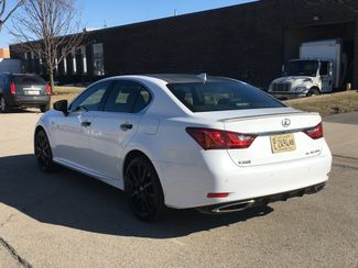 2015 Lexus GS 350 Crafted Line Chicago, Illinois 4
