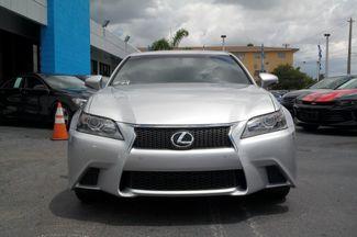 2015 Lexus GS 350 Hialeah, Florida 1