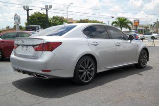 2015 Lexus GS 350 Hialeah, Florida 3
