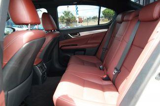 2015 Lexus GS 350 Hialeah, Florida 34