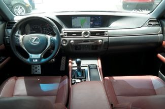 2015 Lexus GS 350 Hialeah, Florida 36