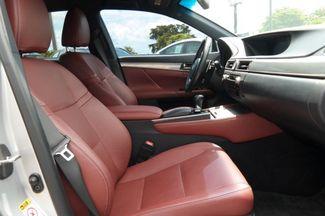 2015 Lexus GS 350 Hialeah, Florida 45