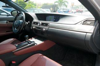 2015 Lexus GS 350 Hialeah, Florida 47