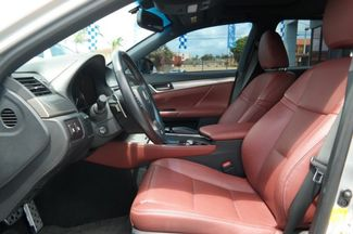 2015 Lexus GS 350 Hialeah, Florida 9