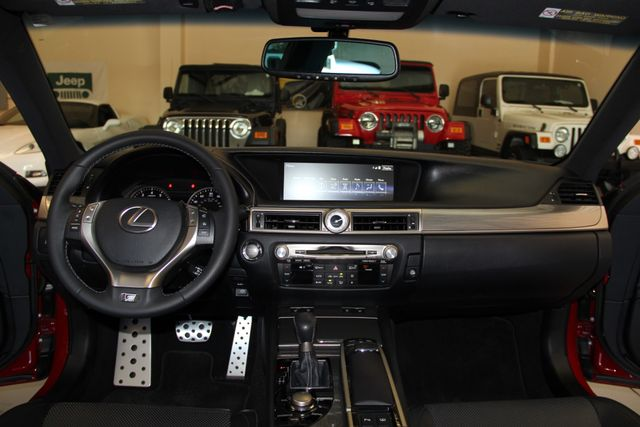 2015 Lexus GS 350 F SPORT Jacksonville , FL 33