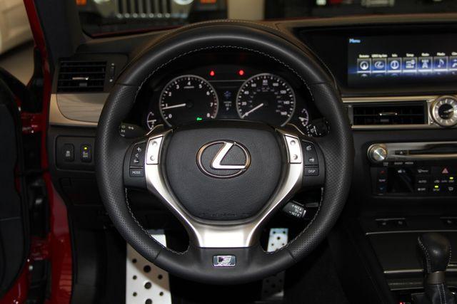 2015 Lexus GS 350 F SPORT Jacksonville , FL 34