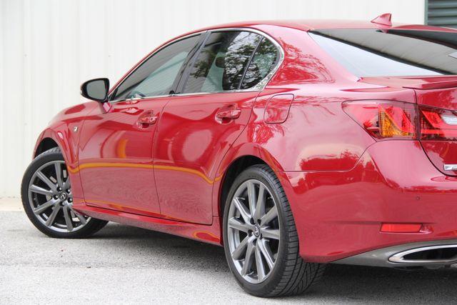 2015 Lexus GS 350 F SPORT Jacksonville , FL 23