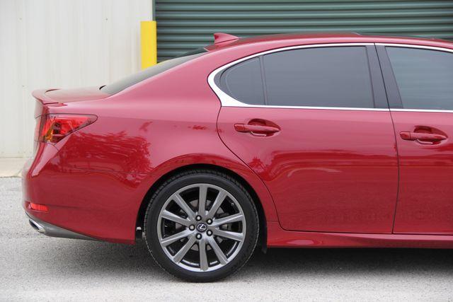 2015 Lexus GS 350 F SPORT Jacksonville , FL 11