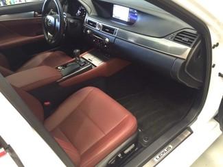 2015 Lexus GS 350 AWD F-SPORT Layton, Utah 20