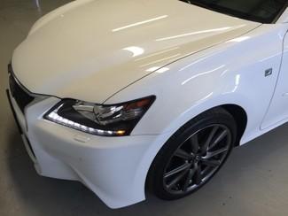 2015 Lexus GS 350 AWD F-SPORT Layton, Utah 22