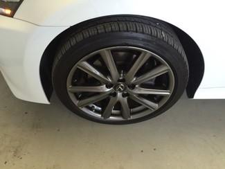 2015 Lexus GS 350 AWD F-SPORT Layton, Utah 24