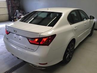 2015 Lexus GS 350 AWD F-SPORT Layton, Utah 31