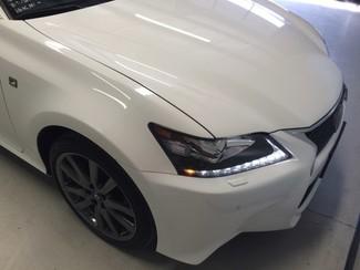 2015 Lexus GS 350 AWD F-SPORT Layton, Utah 38
