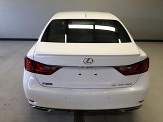 2015 Lexus GS 350 AWD F-SPORT Layton, Utah 4