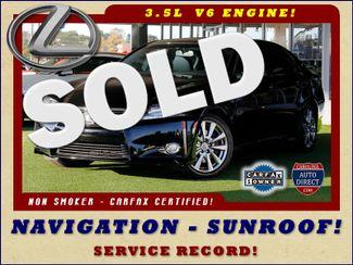 2015 Lexus GS 350 RWD - NAVIGATION - SUNROOF - SERVICE RECORD! Mooresville , NC