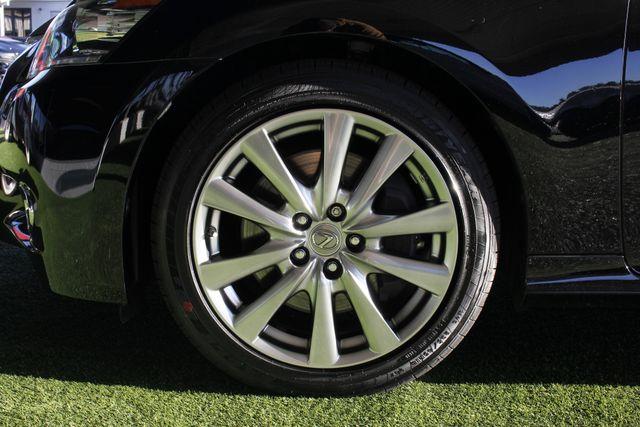 2015 Lexus GS 350 RWD - NAVIGATION - SUNROOF - SERVICE RECORD! Mooresville , NC 21