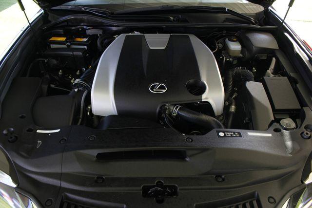 2015 Lexus GS 350 RWD - NAVIGATION - SUNROOF - SERVICE RECORD! Mooresville , NC 45