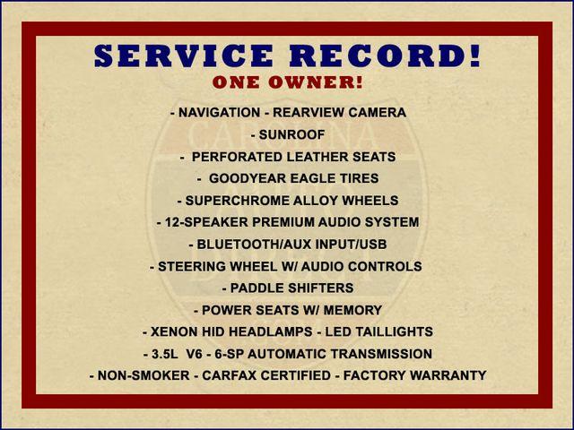 2015 Lexus GS 350 RWD - NAVIGATION - SUNROOF - SERVICE RECORD! Mooresville , NC 1
