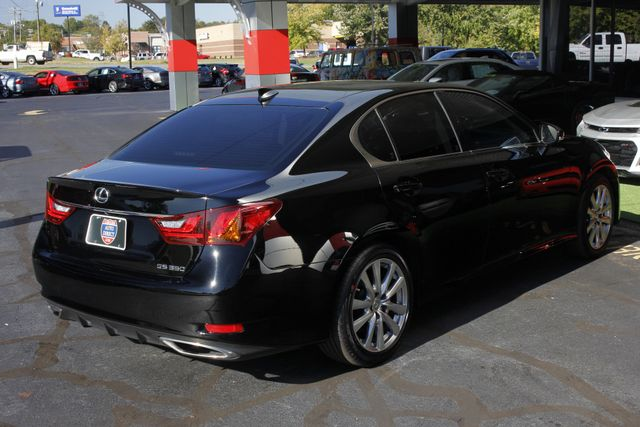 2015 Lexus GS 350 RWD - NAVIGATION - SUNROOF - SERVICE RECORD! Mooresville , NC 25