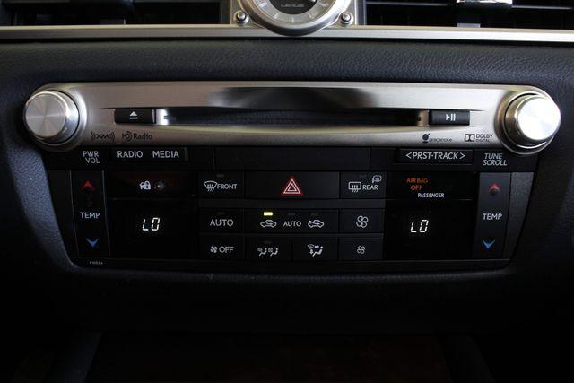 2015 Lexus GS 350 RWD - NAVIGATION - SUNROOF - SERVICE RECORD! Mooresville , NC 33