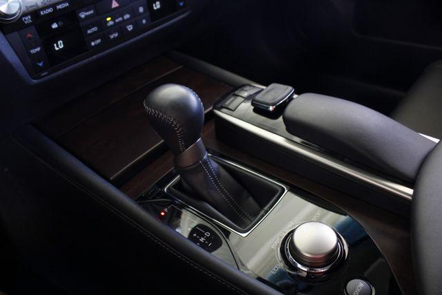 2015 Lexus GS 350 RWD - NAVIGATION - SUNROOF - SERVICE RECORD! Mooresville , NC 35