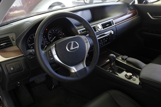 2015 Lexus GS 350 RWD - NAVIGATION - SUNROOF - SERVICE RECORD! Mooresville , NC 28