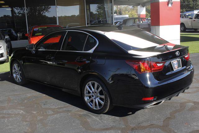 2015 Lexus GS 350 RWD - NAVIGATION - SUNROOF - SERVICE RECORD! Mooresville , NC 26