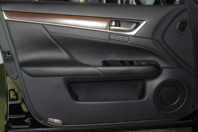 2015 Lexus GS 350 RWD - NAVIGATION - SUNROOF - SERVICE RECORD! Mooresville , NC 41