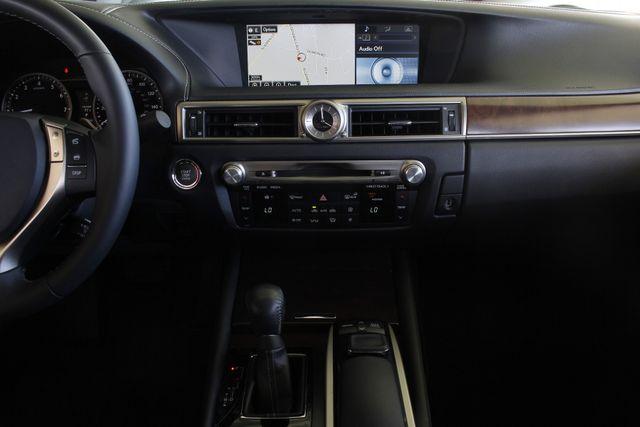 2015 Lexus GS 350 RWD - NAVIGATION - SUNROOF - SERVICE RECORD! Mooresville , NC 10