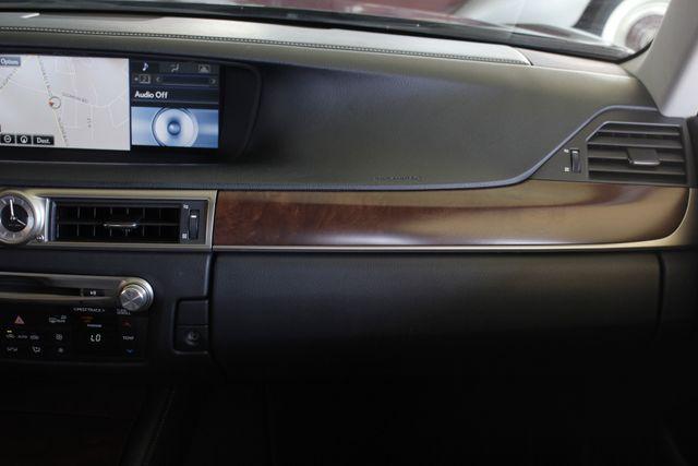 2015 Lexus GS 350 RWD - NAVIGATION - SUNROOF - SERVICE RECORD! Mooresville , NC 7