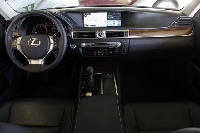 2015 Lexus GS 350 RWD - NAVIGATION - SUNROOF - SERVICE RECORD! Mooresville , NC 27